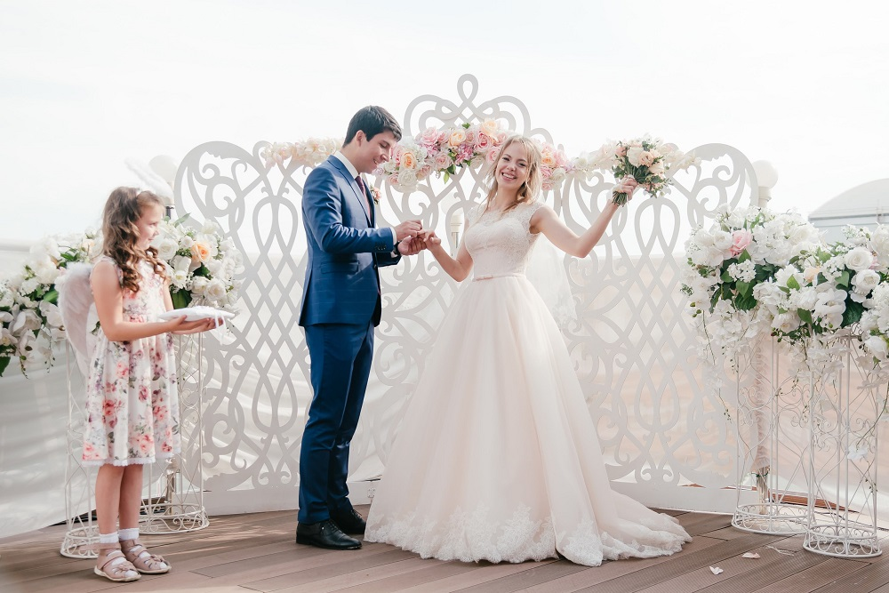 Правила свадебного этикета: соблюдать или нет
